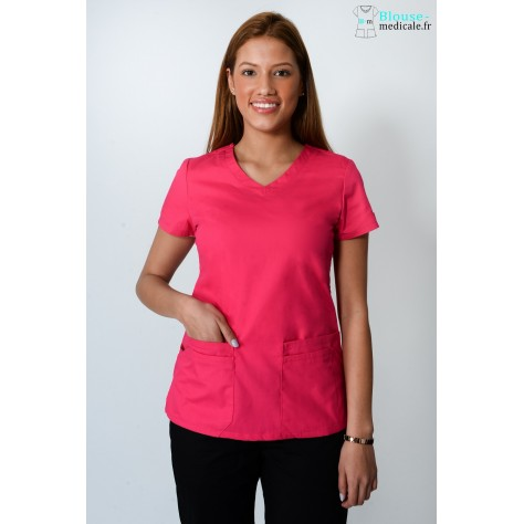 Tunique Femme Rose Dickies 85906