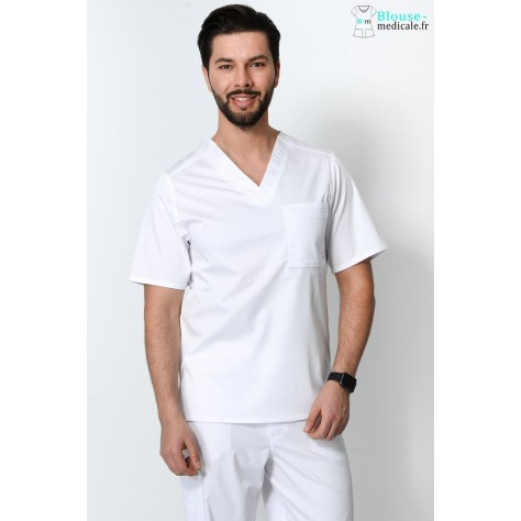 Tunique Medicale Cherokee Luxe Homme 1929