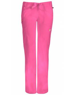 Pantalon Médical Femme Code Happy Rose 46000A
