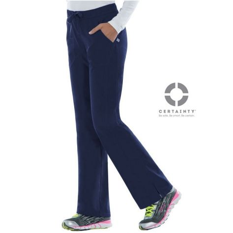 Pantalon Medical Dickies Femme Bleu Marine 82212A