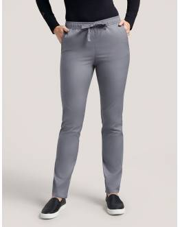 "Pantalon Jaanuu ""Skinny Pant"" Gris Clair Collection Jolie"