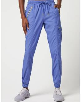 "Pantalon Jaanuu ""Jogger Pant"" Bleu Ciel Collection Jolie"