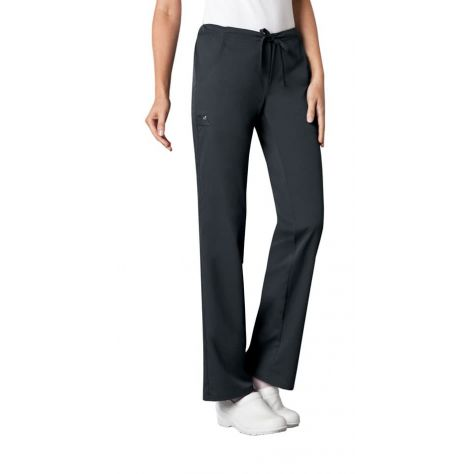 Pantalon Medical Femme Cherokee Luxe Gris Anthracite 1066