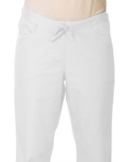 Pantalon Médical Life Threads 1120 Blanc
