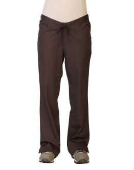 Pantalon Medical Femme Life Threads 1120 Gris Anthracite