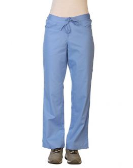 Pantalon Medical Femme Life Threads 1120 Bleu Ciel