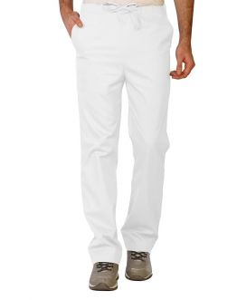 Pantalon Medical Homme Life Threads 3120 Blanc