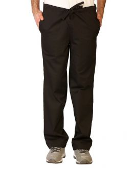 Pantalon Medical Homme Life Threads 3120 Noir