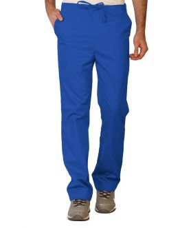 Pantalon Medical Homme Life Threads 3120 Bleu Royal