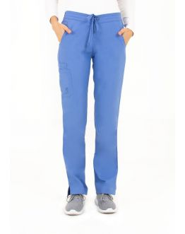 Pantalon Medical Femme Life Threads 1425 Bleu Ciel