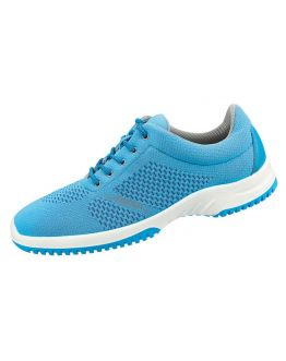 Chaussures médicales 6773 Turquoise Abeba